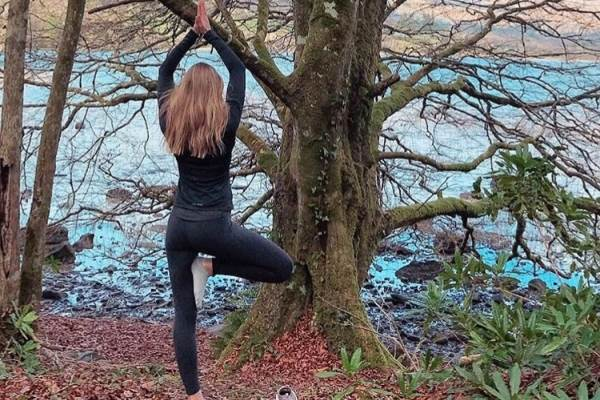Yoga Mara- Escape to Lough Eske