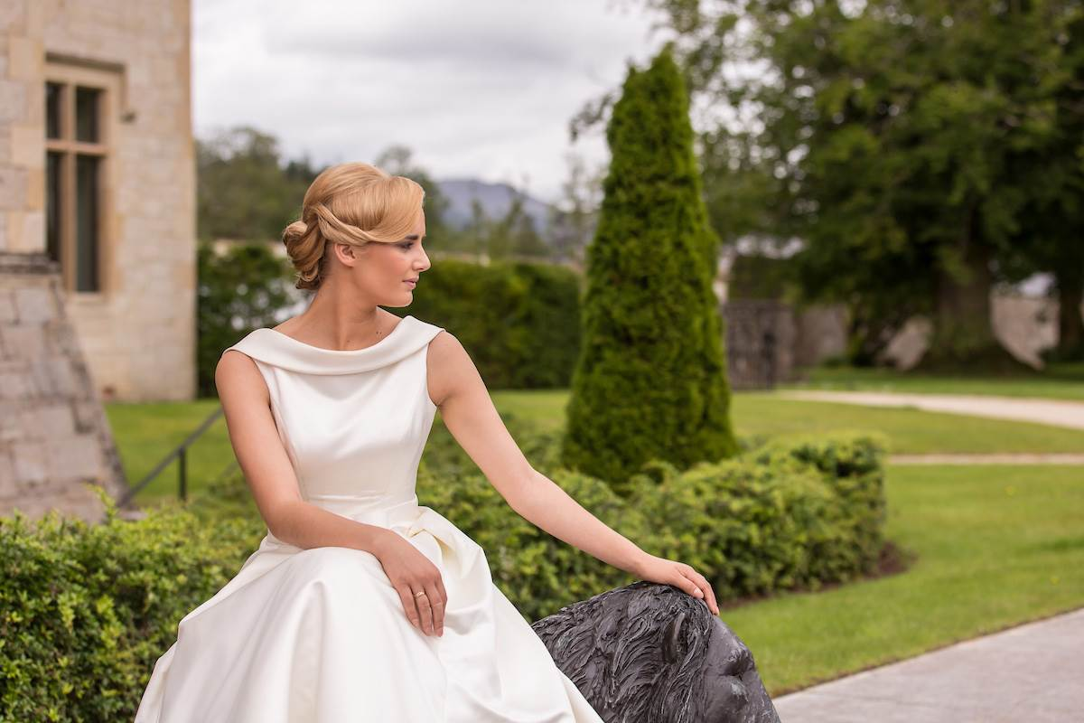Lough Eske Bride