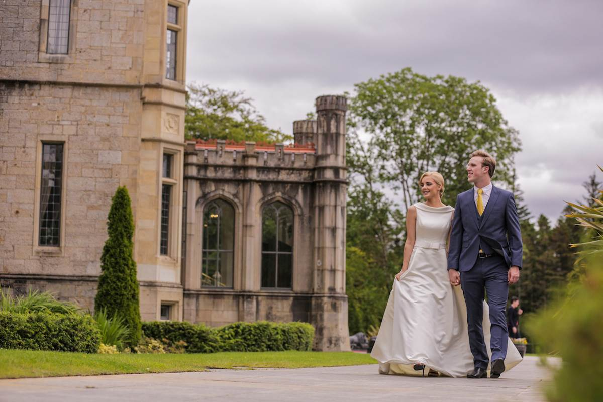 Lough Eske Couple