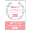 Hotel Venue of the year
