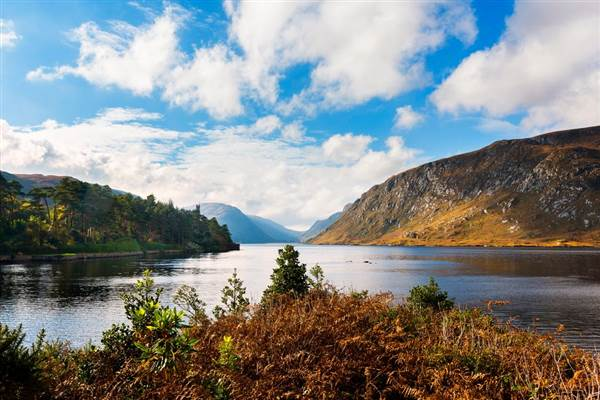 Discover Donegal from €299 including dinner