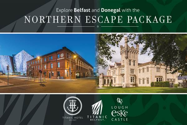 Northern Escape Package