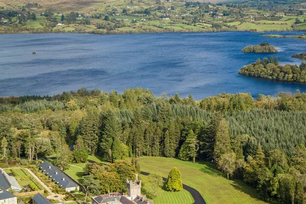 LOUGH ESKE SHOT MEDIUM