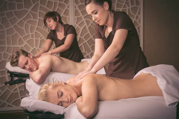 One Night Luxury Spa Eskape