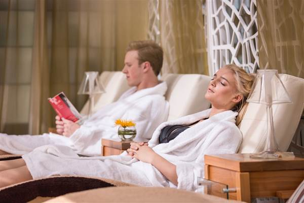 Winter Spa Detox Package