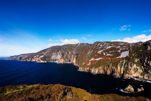 Discover Donegal this summer from €350 including dinner