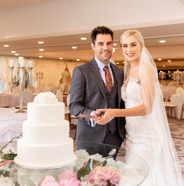 Castle Weddings Ireland | Lough Eske Castle | Donegal ...